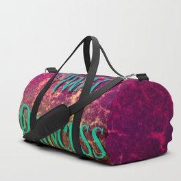 Nasty Girls: Twat Princess Duffle Bag