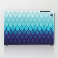 ombre iPad Cases featuring Arctic Ombre! by TotalBabyCakes