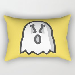 Ghosty10 Rectangular Pillow