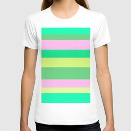 Linens Colours T-shirt