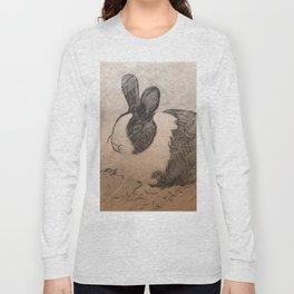 Lmtd Edition Bunny Long Sleeve T-shirt