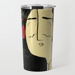 Tom Jones Travel Mug