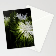 Pale Petals Stationery Cards