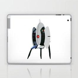 Portal Aperture Turret Laptop & iPad Skin