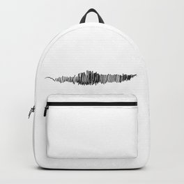 Phonetic - Singular #494 Backpack