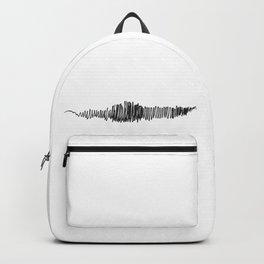 Phonetic Singular #494 Backpack