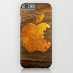 Steampunkintosh... iPhone 6s Slim Case
