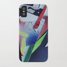 micro-v2 iPhone X Slim Case