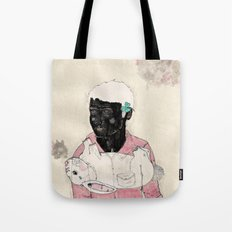 Lucky-Girly you Tote Bag
