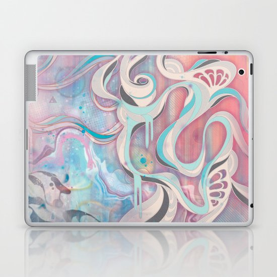 Tempest Laptop & iPad Skin