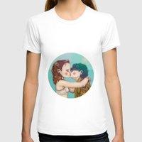 moonrise kingdom T-shirts featuring Moonrise Kingdom by Maripili