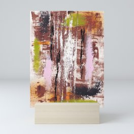 ROOTBEER DREAMS Mini Art Print