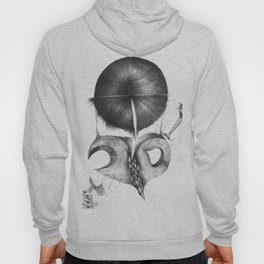 fabrications #01 Hoody