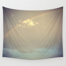 hopes & dreams Wall Tapestry