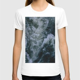 Churning Waters T-shirt