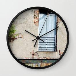 Urban Decay 2 Wall Clock