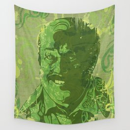 Captain Bryant Wall Tapestry
