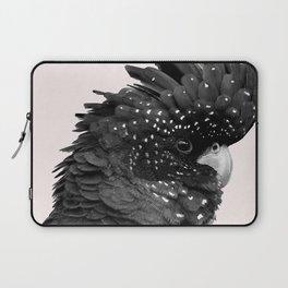 Black Billie Laptop Sleeve
