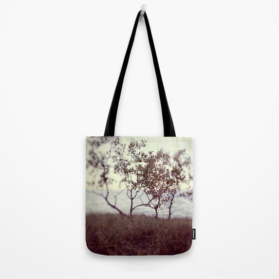The Coast #2 Tote Bag