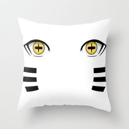 Sage of the Six Paths Mode Throw Pillow