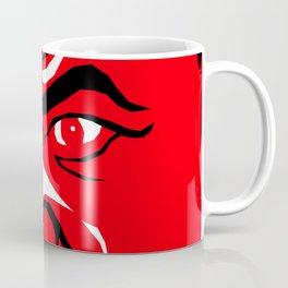 David Lynch Tribute Series :: Twin Peaks: Fire Walk with Me Coffee Mug