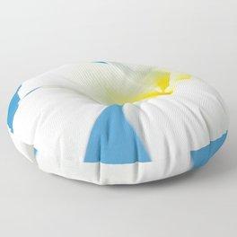 pua melia pakahikahi Floor Pillow