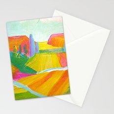 Y8c Stationery Cards