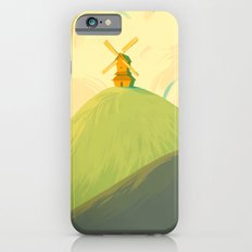 The Windmill iPhone 6s Slim Case