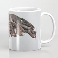 Moira and the eleven dwarfs Mug