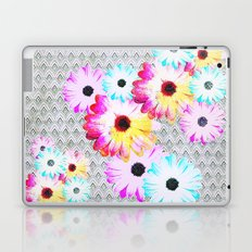 Pop [Happy field] Laptop & iPad Skin