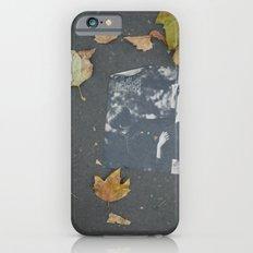 fall Slim Case iPhone 6s
