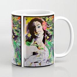 Music is what feelings sound like - II Coffee Mug