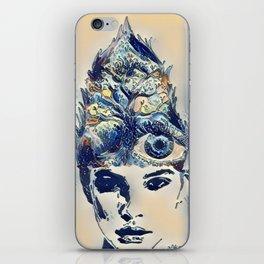 Waterworld iPhone Skin