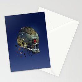WHO Stationery Cards