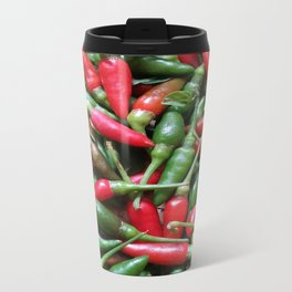 Small & Spicy Travel Mug