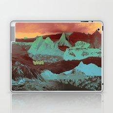Greetings from a Strange Land Laptop & iPad Skin