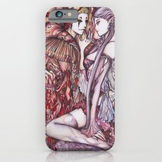 Devil & Jester iPhone 6s Slim Case