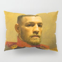 Conor McGregor Classical Painting Pillow Sham