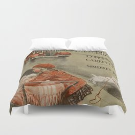 Be Kind To Animals 2 Duvet Cover