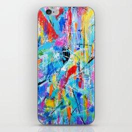 Infinity iPhone Skin