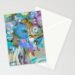 Bloom Fresh, Rest Well Stationery Cards