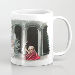1789 Baby Marie and the Horatii Coffee Mug