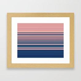 Rusty Weather Machine Framed Art Print