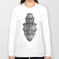 storm trooper Long Sleeve T-shirts featuring Storm Trooper by Josh Belden