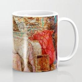 Gray Horse Coffee Mug