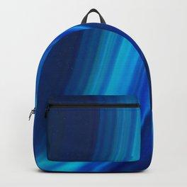 Aurora Agate Backpack