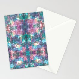 Frenchie frenzie Stationery Cards