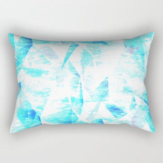 PURENESS Rectangular Pillow