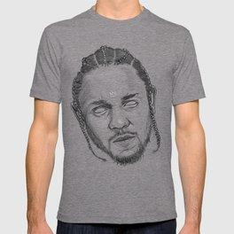 Kendrick Lamar. T-shirt