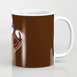 Cup of Stay Puft Coffee Mug